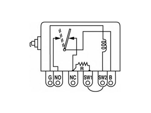 Murphy Tattletale Annunciators And, Murphy 117 Switch Wiring Diagrams