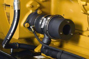 Austart Air Starters | Turbine Starters (Diesel Applications)