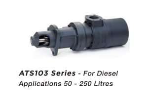 Austart Air Starters   Turbine Starters (Diesel Applications) _ 05