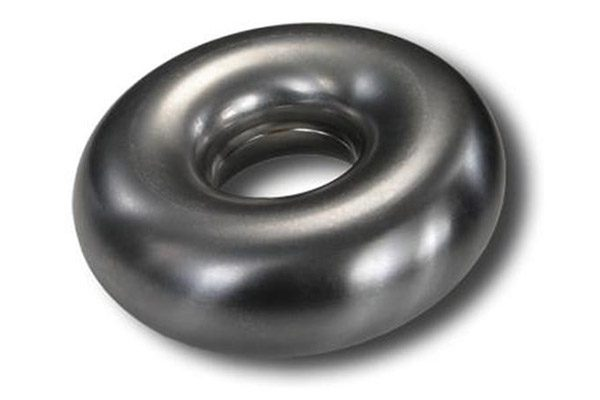 Exhaust Donuts_Stainless Steel Donuts