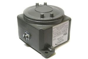 Hazardous Area Products | 20.SS Shock:Vibration Switch (ATEX Ex II 2 G : Ex d IIC T6 Gb)