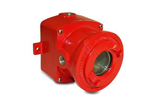 Hazardous Area Products   EL150EX Level Switch Gauge (CSA Listed for Class I, Division 1, Group C & D)