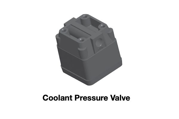 Sentinel Shutdown Systems   Coolant Pressure Valve (CPV)