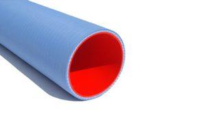 Silicone Coolant Hose (180°C) | Silicone Coolant:Radiator Hose - 4Ply