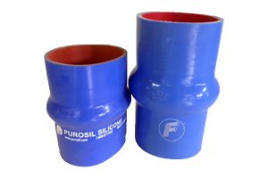 Silicone Wet Exhaust Hose (180°C) | Silicone Wet Exhaust - Single Hump Hose