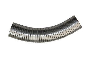 Stainless Steel Flexible Exhaust | Stainless Steel Flexible Exhaust