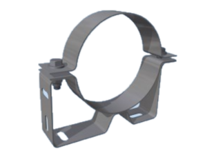 Exhaust Mounting_Universal Brackets