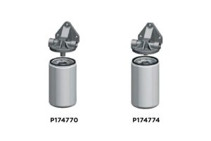 Donaldson Fuel Filter Selection