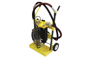 FBO Portable Fuel Filter Cart _ Product Advantages