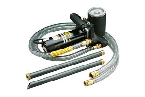 Guardian Portable Filtration System | Drum to Drum Filter Assembly