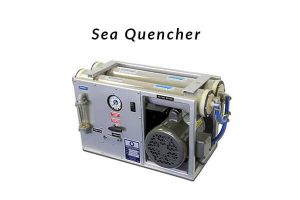 Leisure Marine WaterMakers _ Up to 45 feet (Power Boats, Sailboats, Trawlers, Sportfishing)