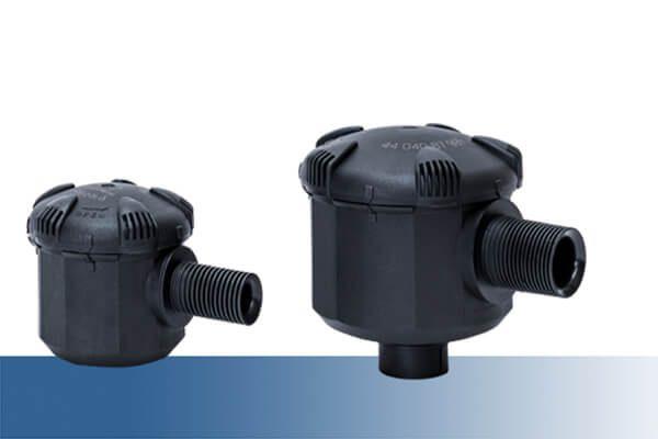 Mann + Hummel Air Cleaners _ PICOLINO – Compact & Versatile Air Cleaners, Compressor Air Silencers or Breather Assemblies