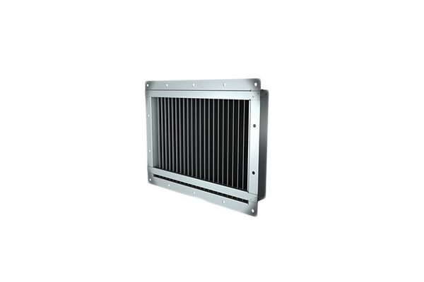 Mann + Hummel Vokes Air Cleaners | Weather Louvers