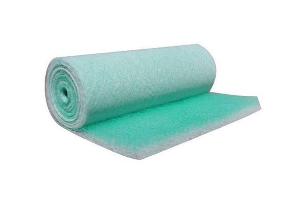 _Mann + Hummel Vokes Air Cleaners _ Filter Pads, Rolls & Mats