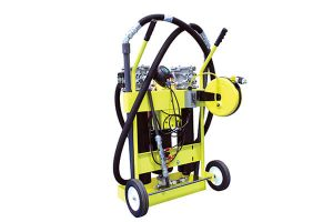 Moduflow Portable Filter Carts
