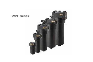 Parker Filter Assemblies_High Pressure Inline Assemblies WPF