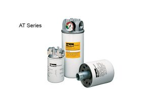 Parker Filter Assemblies_Low Pressure Spin On Assemblies AT