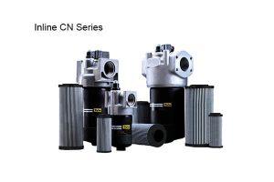 Parker Filter Assemblies_Medium Pressure Inline Assemblies CN Series