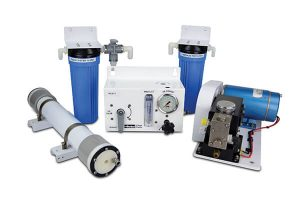 Parker Reverse Osmosis Water-Makers