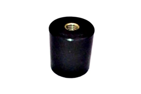 Polymer Cylindrical Mounts