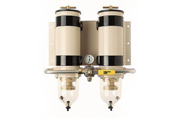 Racor Turbine Series Fuel Water Separators