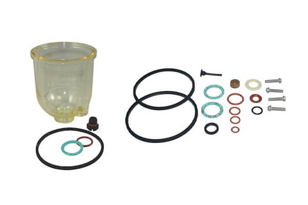 Racor Turbine Series Fuel Water Separators _ Accessories for Model 500 Assemblies
