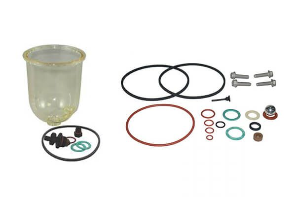 Racor Turbine Series Fuel Water Separators _ Accessories for Model 900_1000 Assemblies