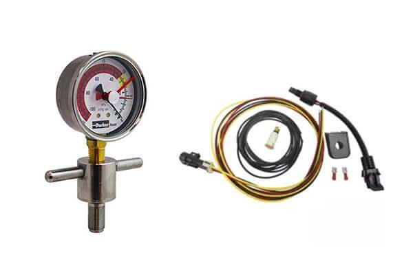 Racor Turbine Series Fuel Water Separators _ Universal Accessories