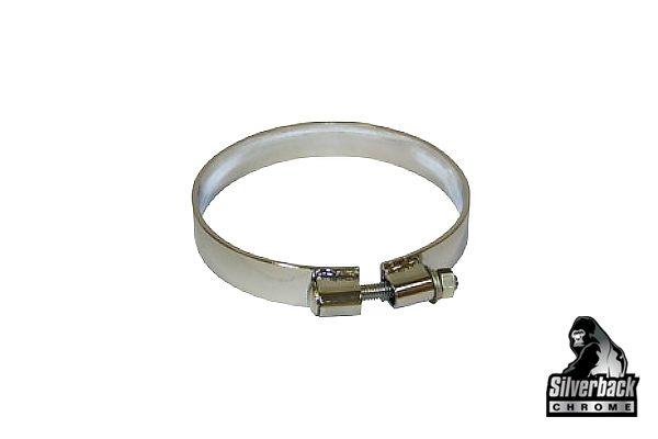 Silverback Chrome | Monster Air Intake - Mounting Ring