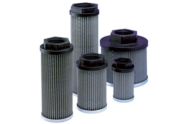 Suction Strainers | Stainless Steel 149 Micron Element