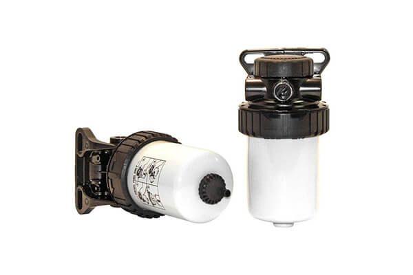Wix Fuel Filter Assemblies | Modular Fuel Systems – Stanadyne Type