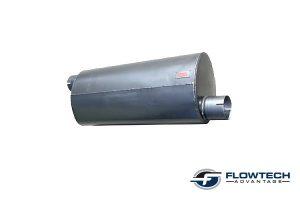 Flowtech-Silencers-Universal-Silencers-OffsetOffset-Oval-Barrel-Master