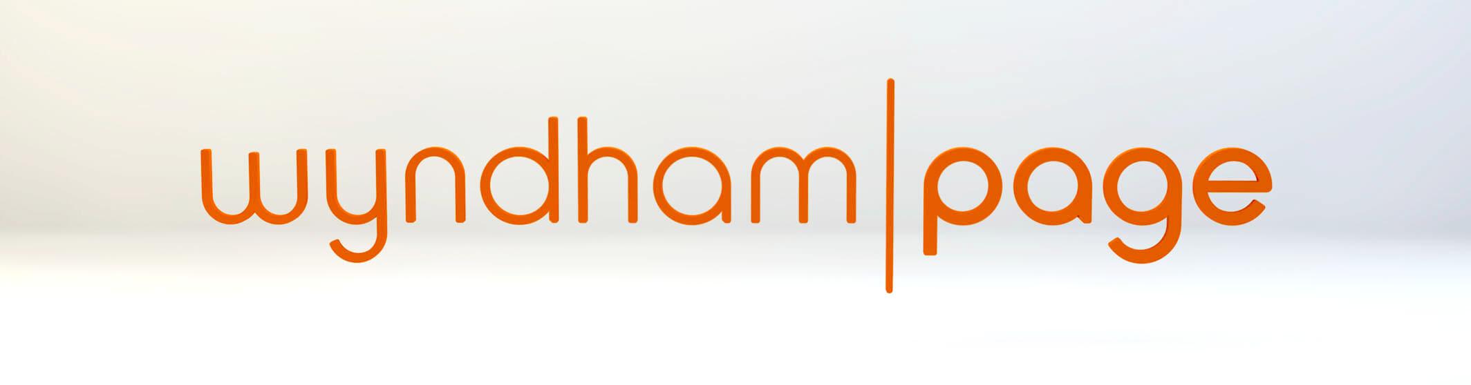 Wyndham Page